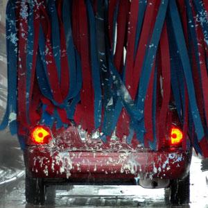 Fahrzeugwaschanlagen